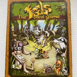 Igels The Card Game Brand New